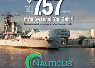757 Locals Promotion with Maverick Marketing Advertising and Public Relations