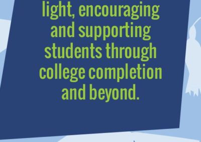 Access College Foundation - Access Promise Poster